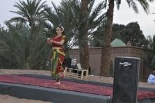 Danse Sacrée de l'Inde du sud Géraldine Nalini 3458