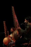 Duo de Kora - Yerko et Arthur - Espagne, France
