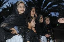 Filles Sahraouies
