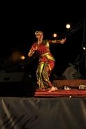 Géraldine Nalini - Danse sacrée Inde du Sud 3595