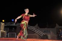 Géraldine Nalini - Danse sacrée Inde du Sud