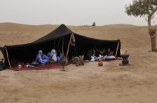 Khaima des nomades 3879