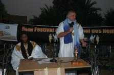 M. l'Ambassadeur de Croatie au Maroc