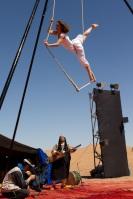 Festival des Nomades 2011- Transetrapez
