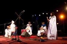 Festival des Nomades 2011- M'hamid El Ghizlane. Maroc. Prends ton temps