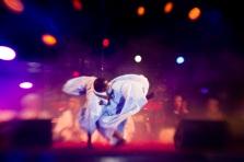 Festival des Nomades 2011- M'hamid El Ghizlane. Maroc. Bnat Aichata